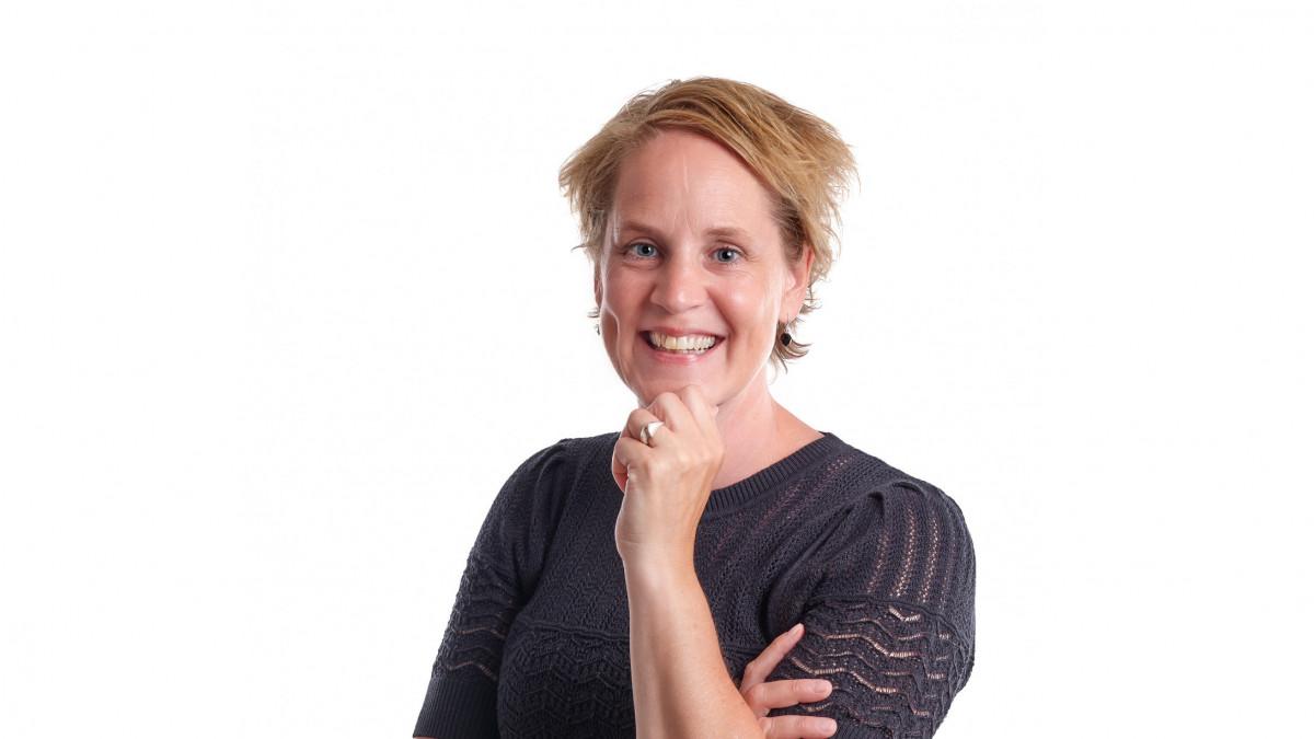 Marleen de Graaf